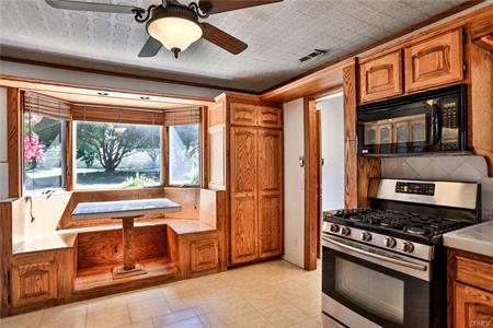 8222 Foxhall - Kitchen